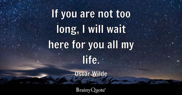 Before I Fall Quotes Iphone Wallpaper Oscar Wilde Quotes Brainyquote