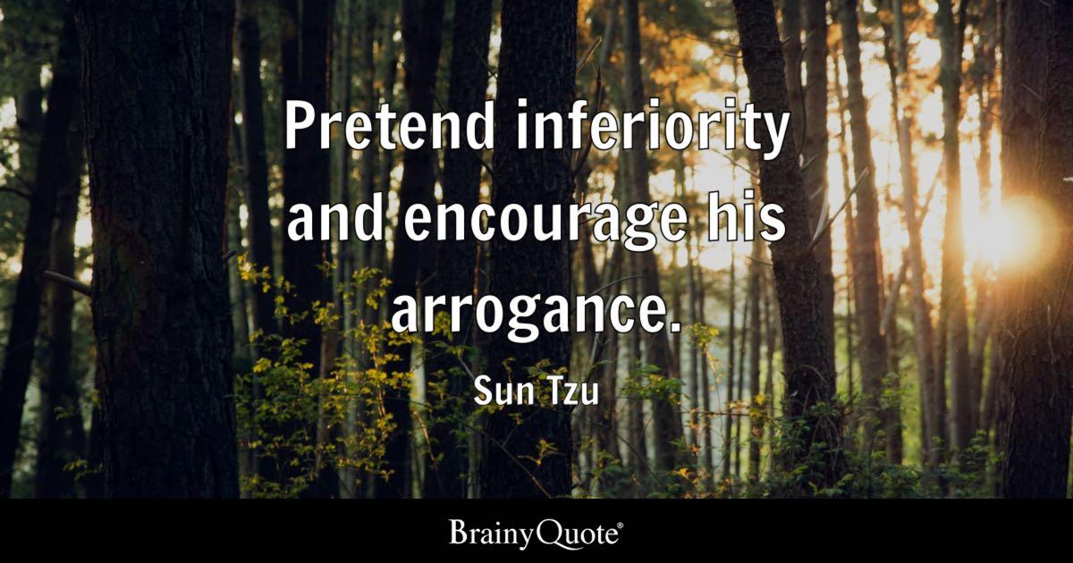 Michael Jordan Quotes Wallpaper For Iphone Pretend Inferiority And Encourage His Arrogance Sun Tzu