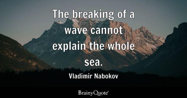 Khalil Gibran Quote Desktop Wallpaper Sea Quotes Brainyquote