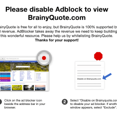 Swivel Chair Quotes Cohesion Gaming Brainyquote Please Disable Your Ad Blocker