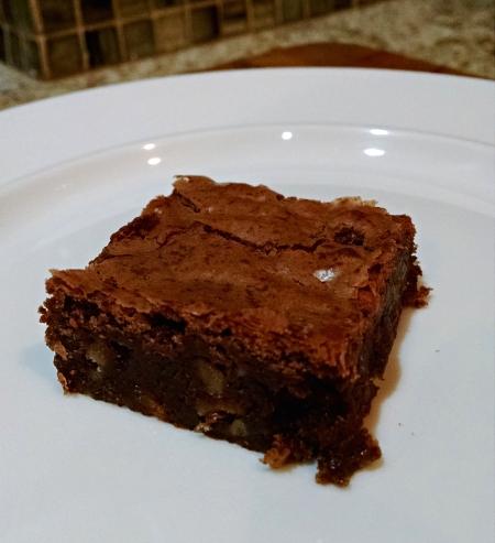 [image: brownie]