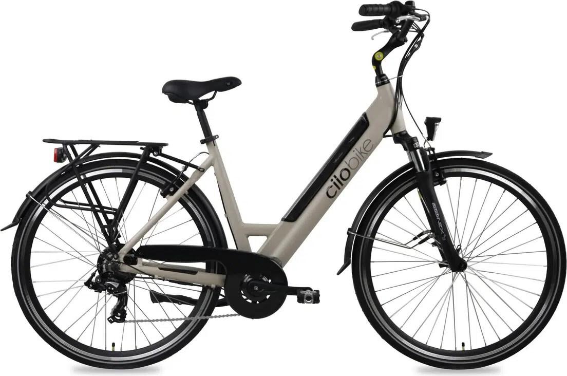 Cilo-Bike-Trekking-E-Bike