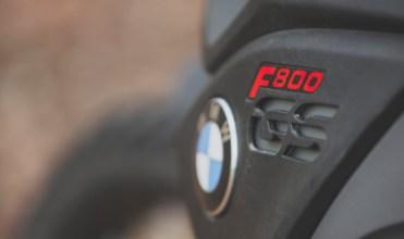 BMW F 800 GSA © Brake Magazine 2014