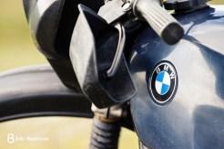 BMW R 80 GS © Brake Magazine 2015