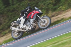 Rated Honda Cb 500 X Adventure Brake Magazine