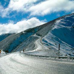 Mt Hotham Snow Fields, VIC - 1