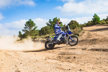 WR450F Rally © brake Magazine 2016