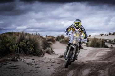 Dakar 2017 - Day Seven