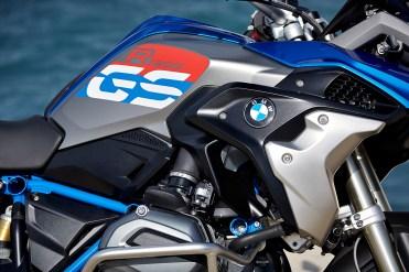 R 1200 GS Review © Brake Magazine