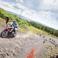 BMW GS Trophy 2017