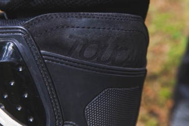 Alpinestars Toucan Boot Review © Brake Magazine