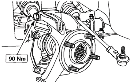 Ford Focus Rear Suspension Diagram, Ford, Free Engine