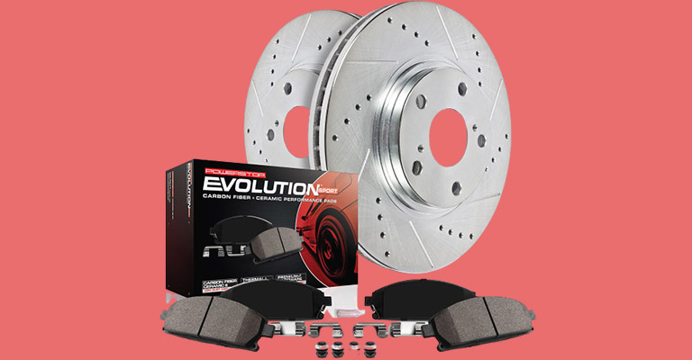 Best Brake Pad for BMW