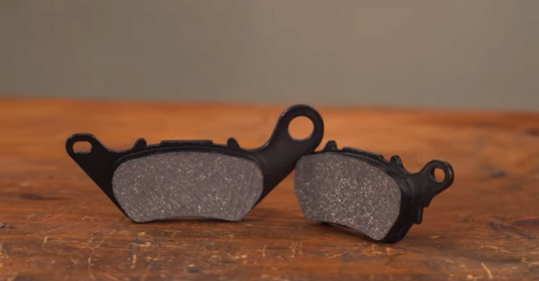 Best Brake Pads for Motorcycle Buying Guide