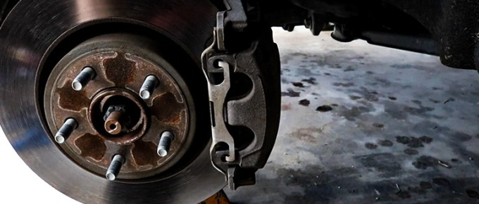 Best Brake Pads for Jeep Grand Cherokee FI