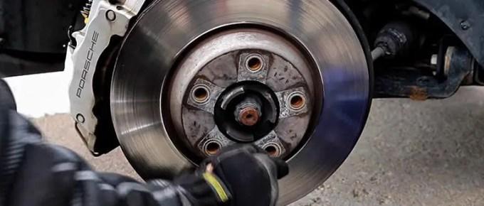 Best Brake Pads for Porsche Cayenne FI