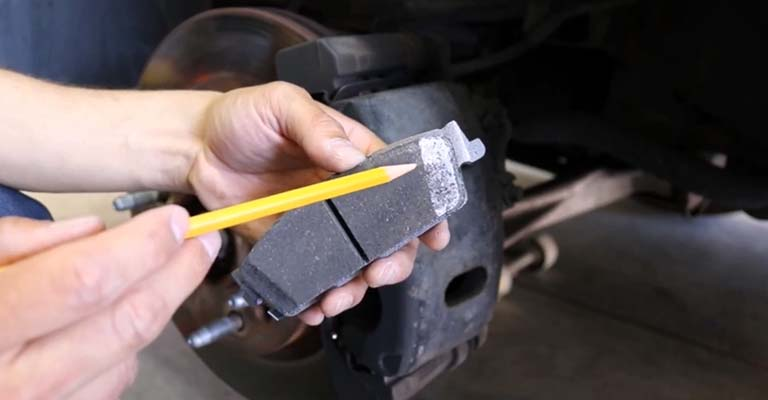 Benefits Of Using Right Brake Pads