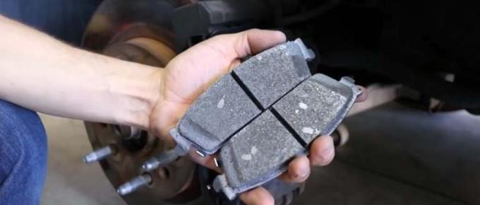 What Are The Longest Lasting Brake Pads FI