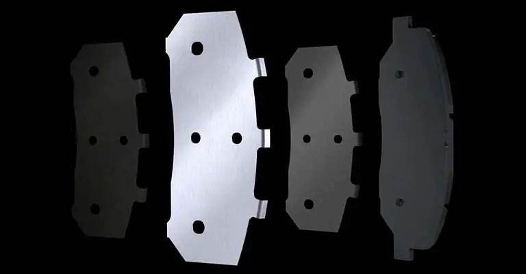 Why Choose NAPA Brake Pads