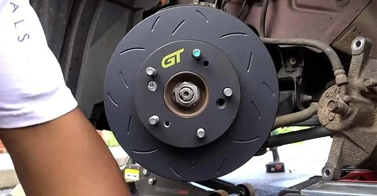 Duralast GT Brake Pads Review FI
