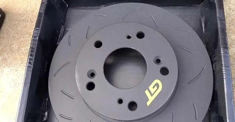 Duralast GT Brake Pads Review
