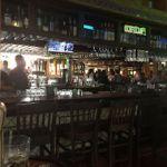 Hacienda on the Lake Taco Tuesday bar