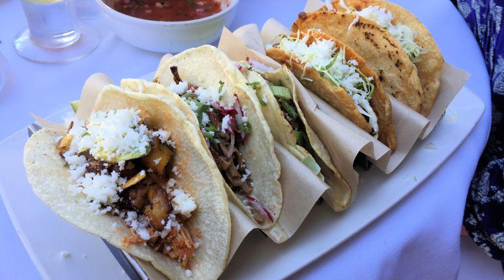 Red O - Street Tacos
