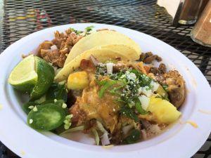 Rasta Taco Al Pastor Tacos