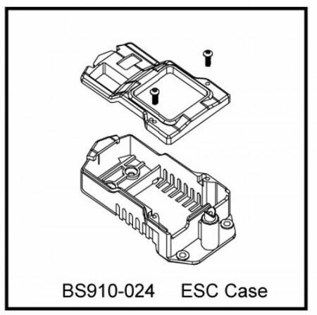 Qbrain Esc Wiring Diagram