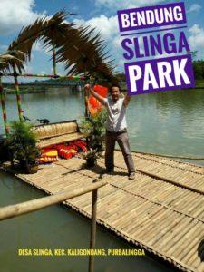 bendung slinga park 1