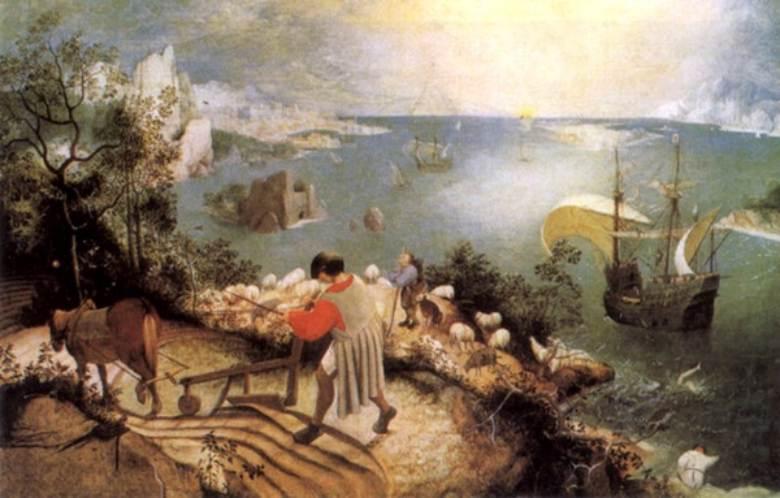 BramArte  Viaggio nella storia dellarte  Cinquecento  Bruegel