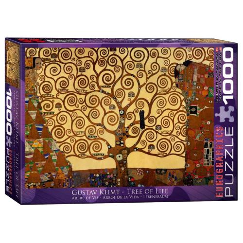 Tree of Life 1000 pc Jigsaw