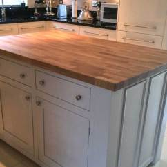 Kitchen Islands Uk Cabinets Clearance Solid Oak And Pine Projects Hand Made Fitted In With Dovetail Joinery Quality Furniture For Your Norfolk