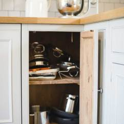 Reclaimed Wood Kitchen Island Sink Pipe Units, Doors And Cupboards Made With Solid ...