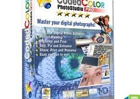 codedcolor photostudio logo