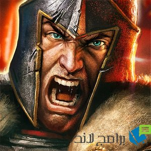 game of war fire age logo