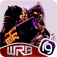 Real Steel World Robot Boxing Cheat Android