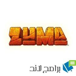 zuma deluxe logo