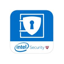 تطبيق حماية الملفات Secure vault