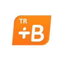 babbel learn turkish logo