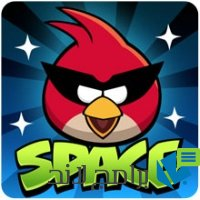 Angry Birds Space iOS