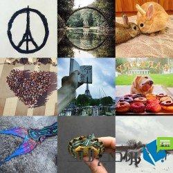افضل 9 صور على انستقرام عام 2015 bestnine