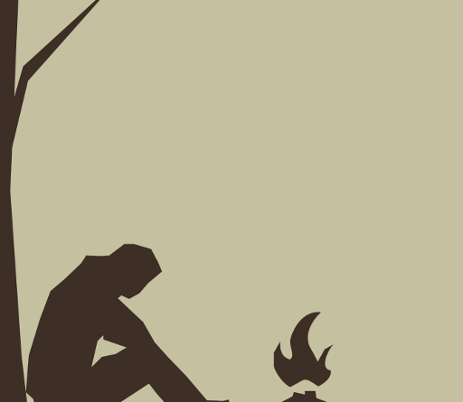 لعبة البقاء - Survive - Wilderness survival
