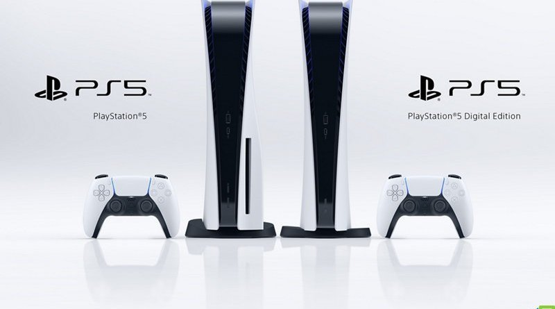 Playstation PS5
