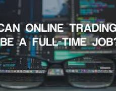 Want to Do Full Time Trading ?