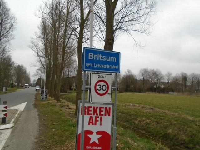 Britsum