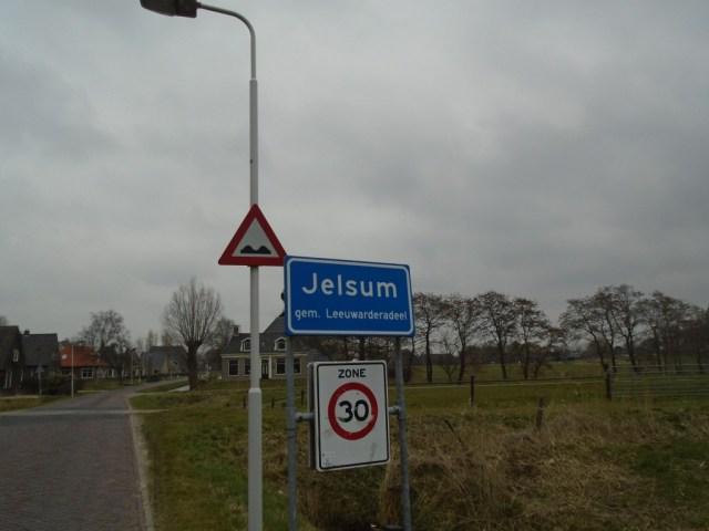 Jelsum