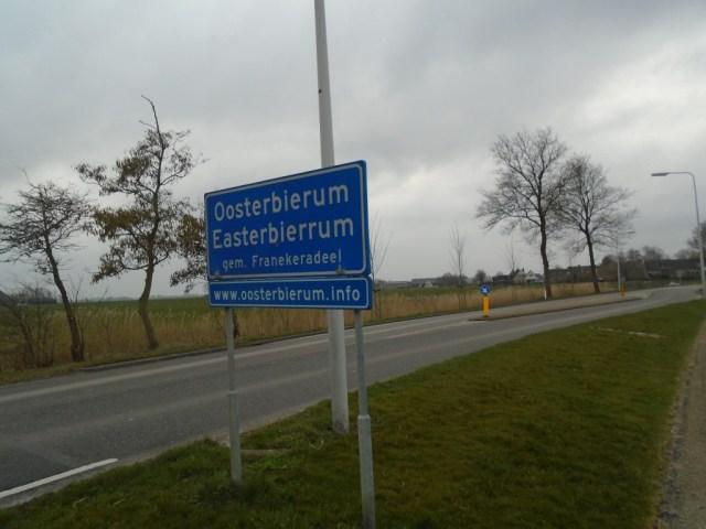 Oosterbierum