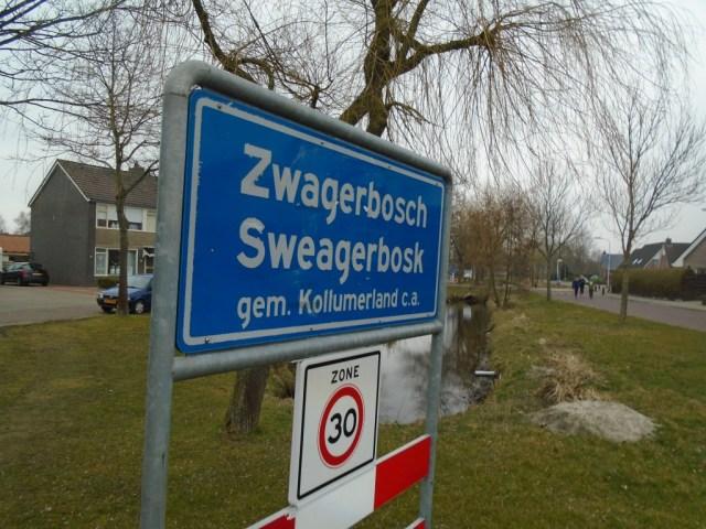 Zwagerbosch