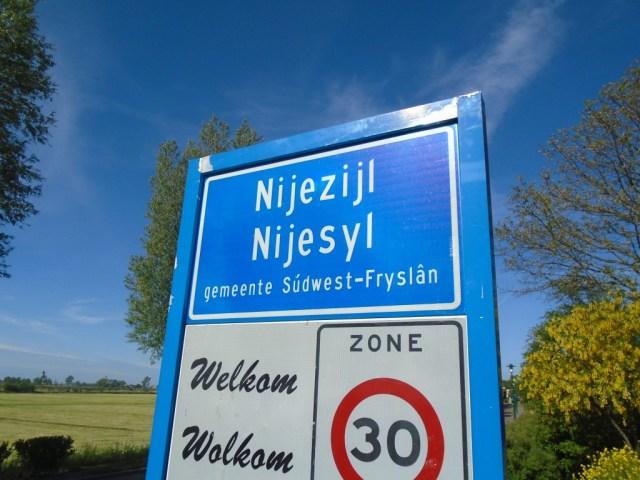 Nijezijl